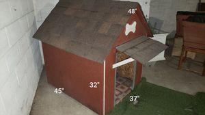 Custom dog house for Sale in Wilmington, CA