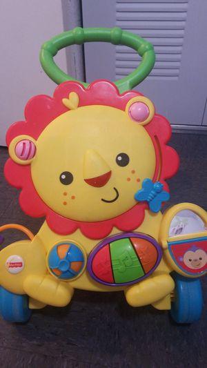 Kid toy walker for Sale in Miami, FL