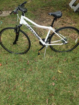 Cannondale Althea Bike for Sale in Grand Prairie, TX
