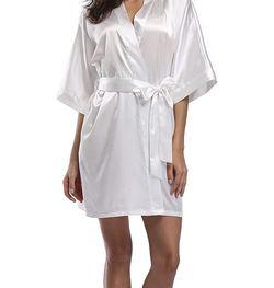 NEW Satin Kimono Robes (5) for Sale in Portland,  OR