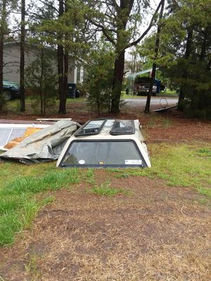 Camper shell for Sale in Troutman, NC