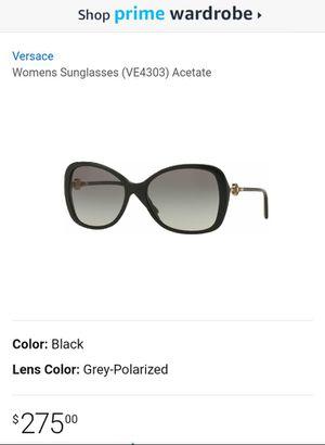 VERSACE Sunglasses for Sale in Covington, GA