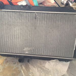 Mazda Rx8 OEM Radiator for Sale in Santee, CA