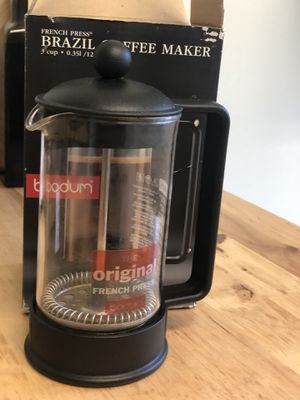 French press coffee maker for Sale in Los Angeles, CA