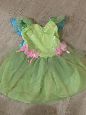 Tinkerbell costume for Sale in FL, US