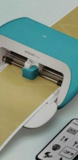 Cricut Joy New In Box. Great For A Gift. for Sale in Houston,  TX