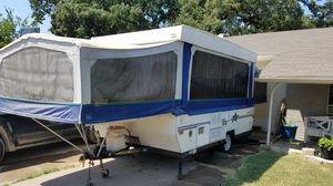1999 Starcraft Starmaster camper pop up for Sale in Dallas, TX