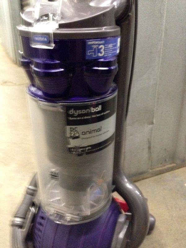 Dyson Vacuum - DC25 Animal