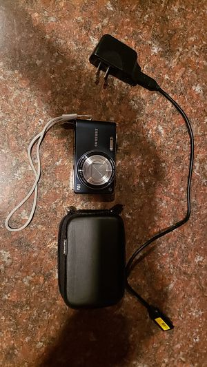 Samsung PL210 digital camera for Sale in Pasco, WA