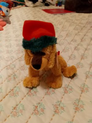 "Beanie Babie ""Jinglepup"" for Sale in Anderson, SC"
