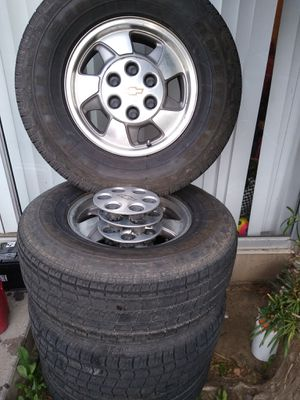 Tires for sale for Sale in Orland, CA