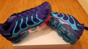 Nike Air Vapormax Plus TN size 11.5 for Men for Sale in Lynwood, CA
