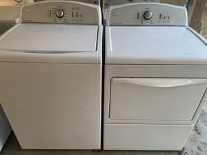 Kenmore set. for Sale in Phoenix, AZ