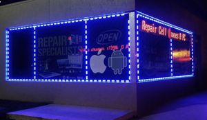 Storefront LED installation for Sale in Orland Park, IL