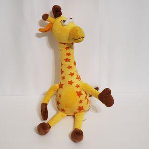 "Toys R Us GEOFFREY GIRAFFE 16"" Plush Star Spots Stuffed Animal 2015 for Sale in La Grange Park, IL"