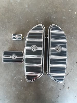 2003 Road King Floorboards for Sale in Livermore, CA