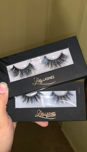 Lilly Lashes for Sale in Ontario, CA