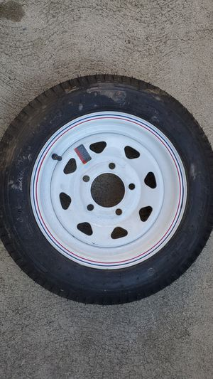 Spare tire for Sale in Los Angeles, CA