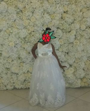 Flower Girl Dress for Sale in Atlanta, GA