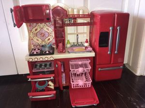 Toy Kitchen for Sale in Norwalk, CA