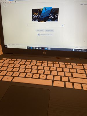 HP laptop for Sale in Round Rock, TX