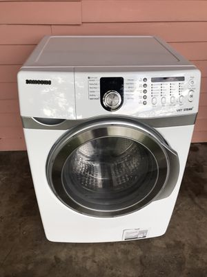 Samsung Washer VRT for Sale in Houston, TX