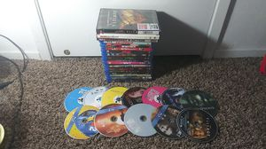 About 20 Good Movies for Sale in Fresno, CA
