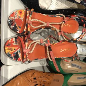 Aldo shoes Like new And many more for Sale in Pompano Beach, FL