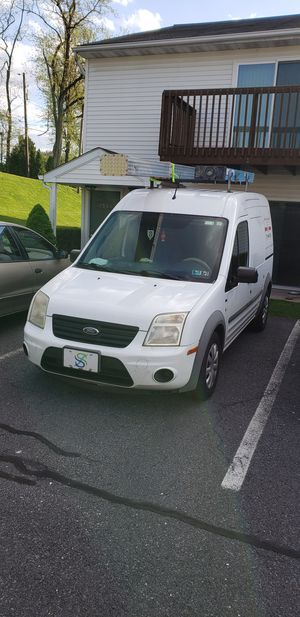 2011 FORD TRANSIT CONNECT XLT for Sale in Silver Spring, PA