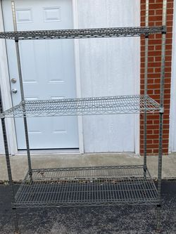 Commercial Foodservice Shelving Rack Shelf for Sale in Murfreesboro,  TN