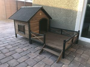 D&G Dog House for Sale in Las Vegas, NV