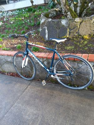 Cannondale Quick c4 road bike for Sale in Gresham, OR