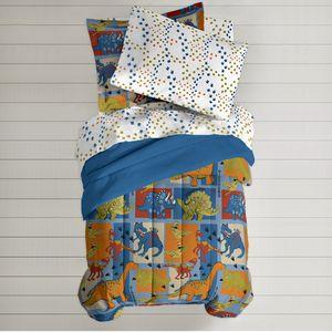Dinosaur Bed Set (FULL) for Sale in Waynesville, MO