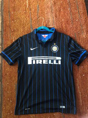 Inter Milan 14-15 Jersey #18 Medel (M) for Sale in Boca Raton, FL