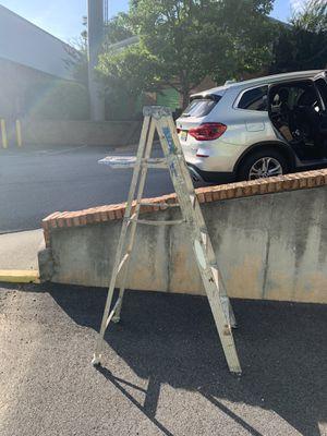 6' Ladder for Sale in Snellville, GA