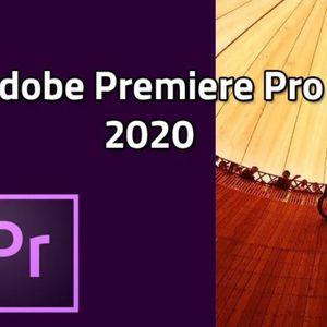 Adobe Premiere Pro 2020 for Sale in Los Angeles, CA