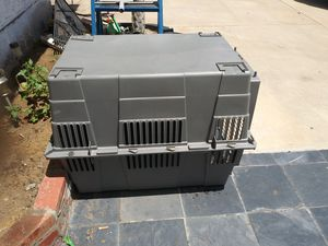 """Large dog kennel 36""""x24""""x38"""" for Sale in Lakeside, CA"""