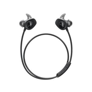 BOSE- SoundSport Wireless Headphones (BLACK) for Sale in Chatham Township, NJ