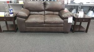 New Shiloh Sable Loveseat for Sale in West Columbia, SC