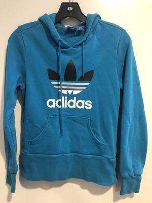 Adidas hoodie women's sz 12 for Sale in Houston, TX