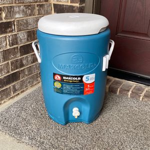 MAXCOLD BEVERAGE COOLER $30 for Sale in Grand Prairie, TX