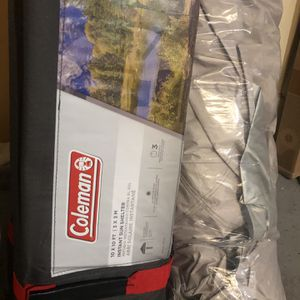 Coleman 10'x10' Instant Canopy New for Sale in Glendale, AZ