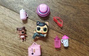 Lol doll bundle for Sale in Arcadia, CA