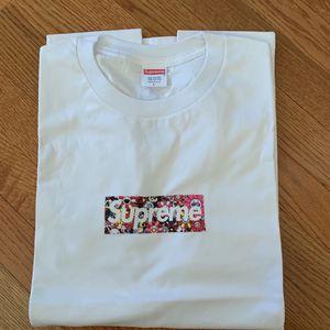 SUPREME MURAKAMI BOX LOGO for Sale in Arlington, VA