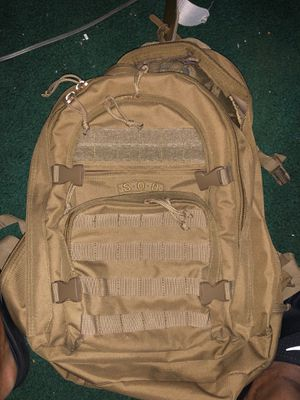 SOC military backpack for Sale in Cleveland, OH
