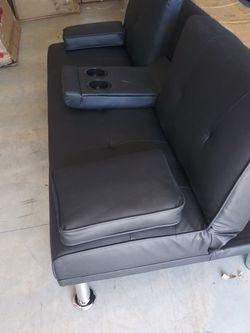 Eliseo Sleeper Sofa for Sale in Cumming,  GA