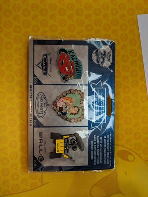 Disney Store 30th Anniversary Pin Sets for Sale in Worthington, OH