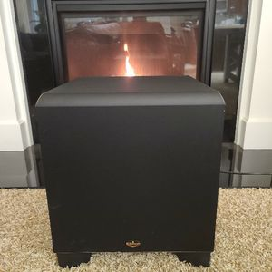 KLIPSCH KSW 12 SUBWOOFER SPEAKER for Sale in Bothell, WA