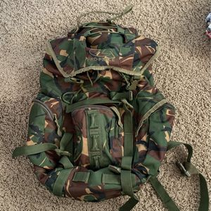 Military Style Backpack for Sale in Duvall, WA
