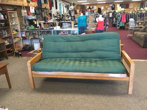 Futon for Sale in Big Rapids Township, MI